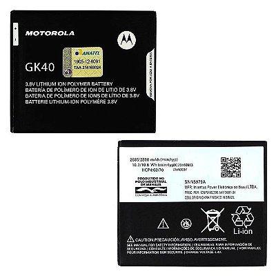 Bateria para celular Motorola Moto G5
