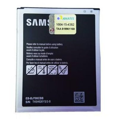 Bateria Samsung Galaxy J7 - Sm J700m Duos