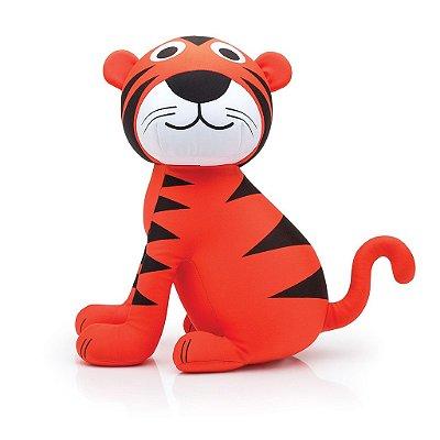 Almofada mania tigre