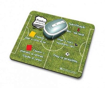 Mouse pad futebol