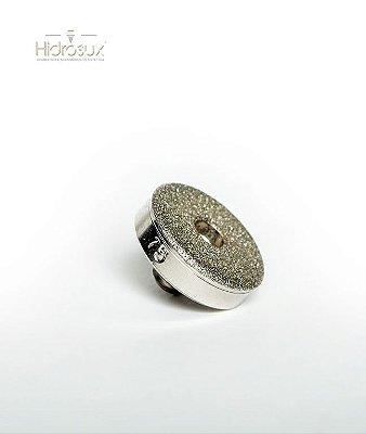 Ponteira Diamantada 75mícras - 22mm