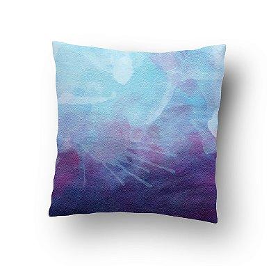 Aquarela Azul