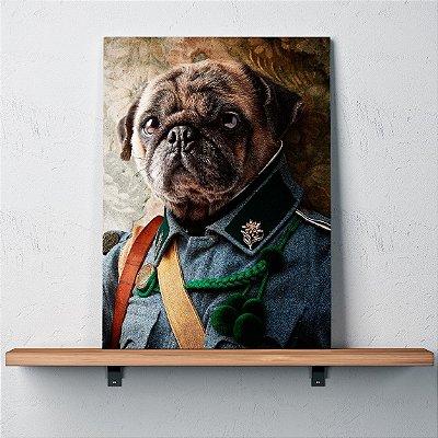 Quadro General Pug