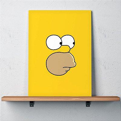 Quadro Homer