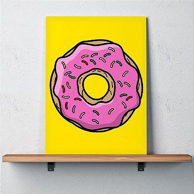 Quadro Donuts