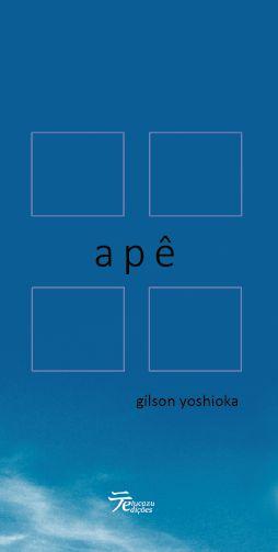 Apê - Gílson Yoshioka