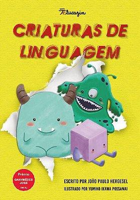 Criatura de Linguagem - João Paulo Hergesel