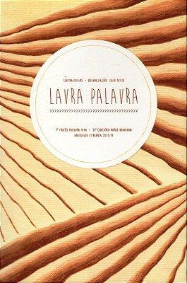 Lavra Palavra - 10.º Concurso Mario Quintana