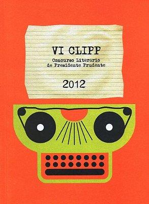 VI CLIPP - Concurso Literário de Presidente Prudente