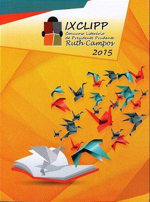 IX CLIPP - Concurso Literário de Presidente Prudente