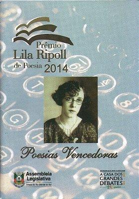 Prêmio Lila Ripoll de Poesia 2014
