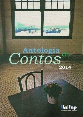 Antologia de Contos 2014 - UNIVAP