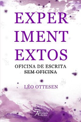 Experimentextos - Léo Ottesen