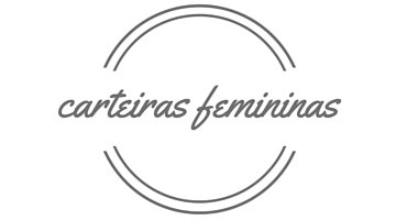 carteiras femininas