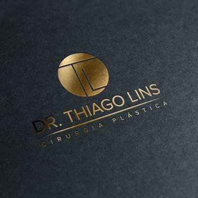 Criação de Logotipo + Papel Timbrado + Cartão de Visitas + Receituário