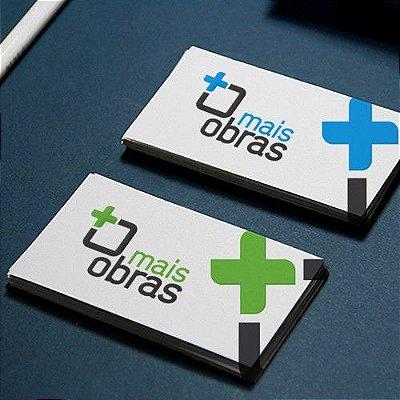 Criação de Logotipo, Design do Cartão de Visita