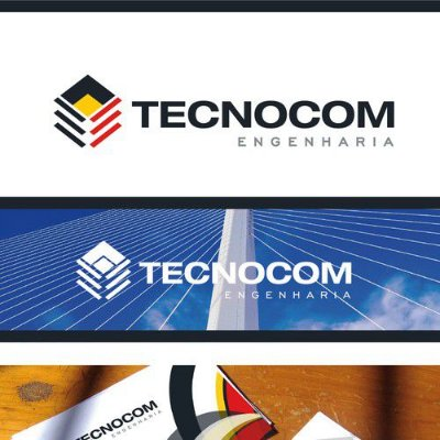 Logotipo, Cartão de Visita, Pasta, Capa do FaceBook, Post FaceBook, Post Instagram, Post WhatsApp,Placa para Obra e Adesivo para carro