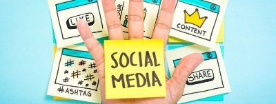 Criação de Artes para Redes Sociais - (  1 Banner Facebook, 1 Assinatura de Email )