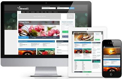 Criação de Site, Logotipo, Cartão de Visita e Papel Timbrado