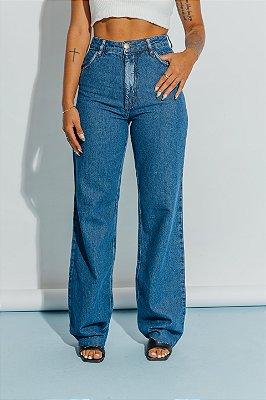 Calça Jeans WIDE LEG Daniela