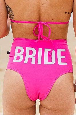 Calcinha Biquíni Hot Pants Bride