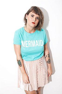 Camiseta Feminina SEREIA