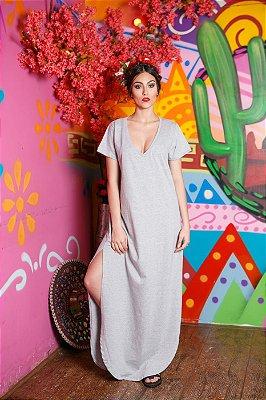 Vestido Longo Cozumel - MXC