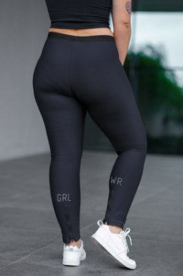 Legging Girl Power
