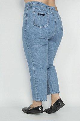 Calça Jeans Mom Vintage Gabriela