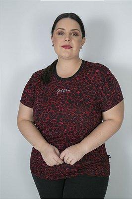Camiseta Feminina Vamp