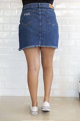 SAIA Jeans Cintura Alta Daniela