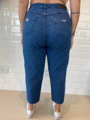 Mom Jeans Eco Cycle Jéssica