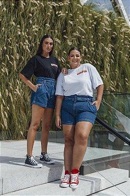 Shorts Jeans Clochard Vic