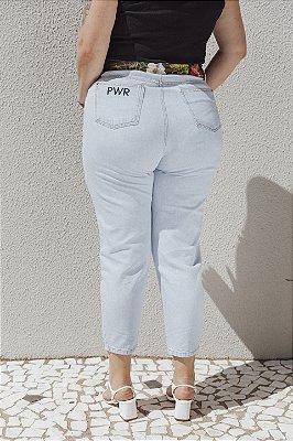 Calça Jeans Mom Vintage Diala
