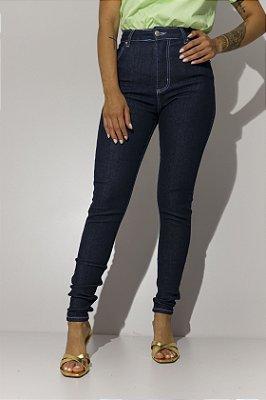 Calça Jeans Skinny com Elastano Tamara PARA ALTAS