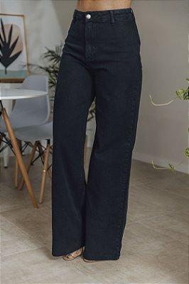 Pantalona Jeans PRETA Britney