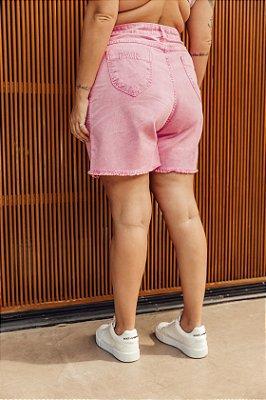 Shorts Jeans CANDY PINK Estonado