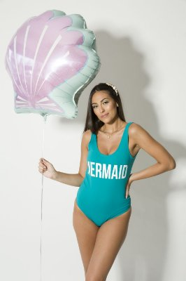 Maiô SEREIA Mermaid