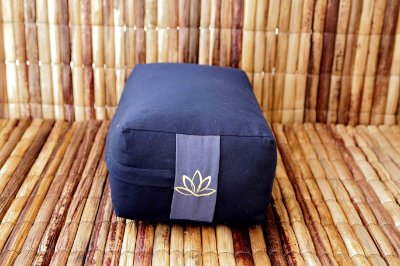 Almofada para Meditação Retangular