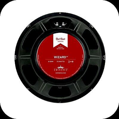 "ALTO FALANTE EMINENCE THE WIZARD 12"""