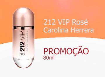 212 Vip Rose 80ml