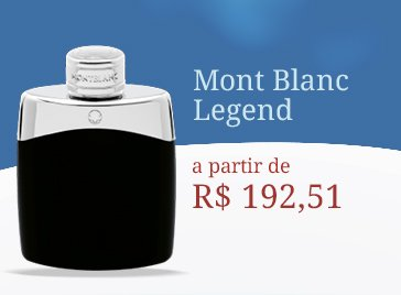 Montblanc Legend 100ml
