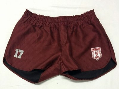 Shorts Tactel Forrado