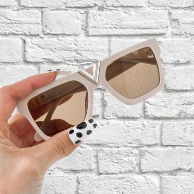 Óculos de Sol Sunglasses Maxi