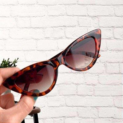 Óculos de Sol Sunglasses Animal Print