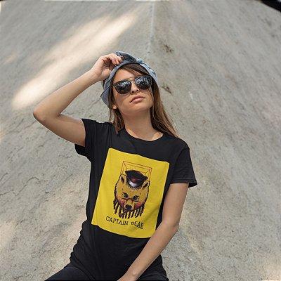 Camiseta Capian Bear