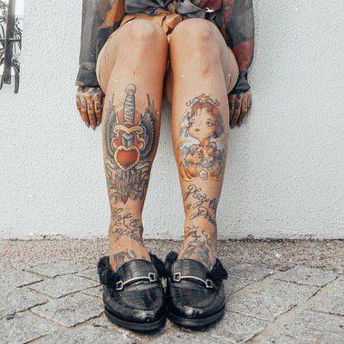Combo All Black: Mochila e Mule Pelos