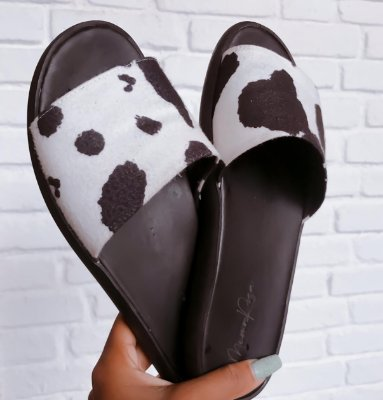 Slide Vaca