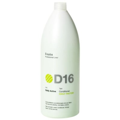 D16 - Todos os Tipos de Cabelos - Condicionador 1500ml