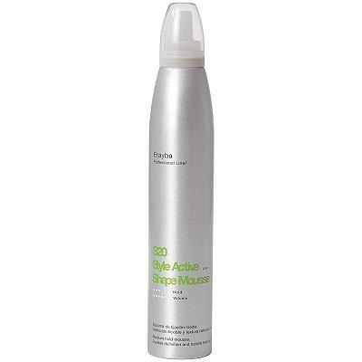 S20 Mousse Delineador - Shape Mousse - 300 ml